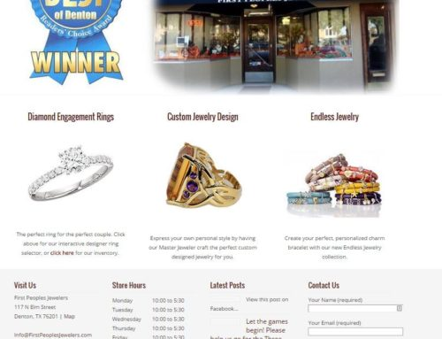Jewelry – First Peoples Jewelers