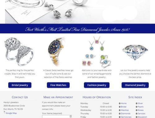 Jewelry – Hardys Jewelers